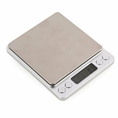 Mini Digital Pocket Scale 200g 0.01 Precision for Kitchen Jewellery Gold SW