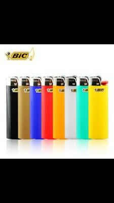 BIC disposable child safe cig lighter men woman fire starter Classic camping