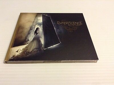 "EvaneScence  ""The Open Door"" CD 2006 Wind-up Records 60150-13120-2"
