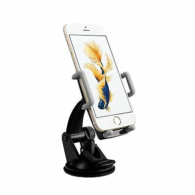 LOT of 10 Pawtec Smartphone Car Mount Windshield Dashboard 360 Degree Adjustable