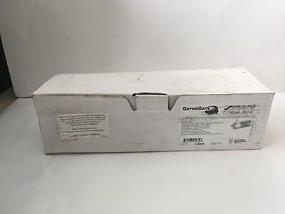 *NIB* *New* Air Products and Controls SL-2000-N Fire Alarm Ion Duct Detector SAE