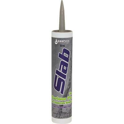 Sashco Slab Repair Concrete Sealant  - 1 Each