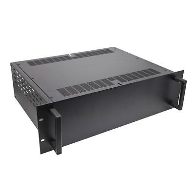 3U Pro Grade 19inch Rack Style Equipment Enclosure