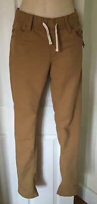 Boy's Skinny Gap Trousers Size 4-5, 8-9,  10-11, 12 & 13 Years Brand New