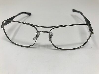 c4733f8fbf Authentic Ray Ban Sunglass Frames RB3515 004 71 Silver Double Bridge 61mm  QD51