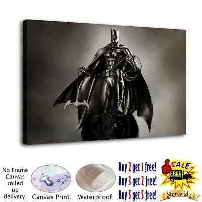 Batman posters HD Canvas Print Painting Home Decor room Wall Art Picture 101416