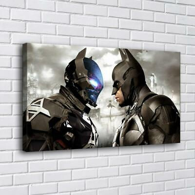 """12""""x22"""" batman posters HD Canvas Print Painting Home Decor room Wall Art Picture"""