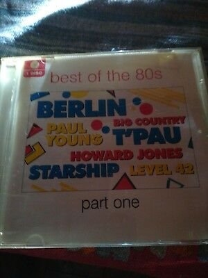 The Very Best Of The 80´s 2 CDSTOP
