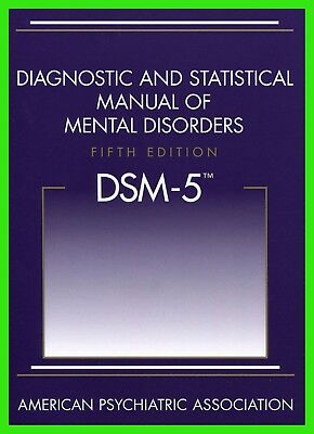 [PDF] DSM-5: Diagnostic and Statistical Manual of Mental Disorders, 5th Edition