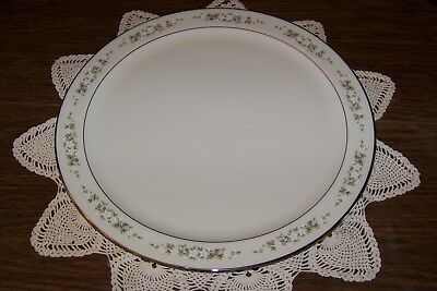 Lenox USA - Brookdale H500 - 12 3/4-inch Chop Plate or Charger - Superior Cond.