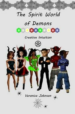 The Spirit World of Demons by Veronica Johnson (Download) PDF