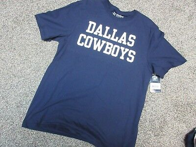 NEW Dallas Cowboys Coaches NFL Officially Licensed T-Shirt Men s Small S 26700b8c2