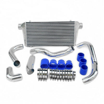 Front Mount Intercooler Kits for Nissan S13 200SX CA18DET Turbo High Flow Core