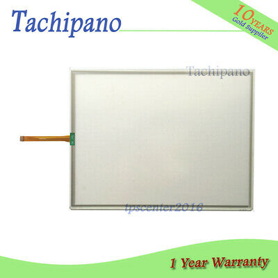 For Pro-face 2880045-01 3180045-01 2980078-02 Touch Screen Panel+Protective Film