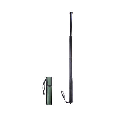 Four Sections Telescopic Stick Portable Retractable Outdoor Security Suppy GiftT