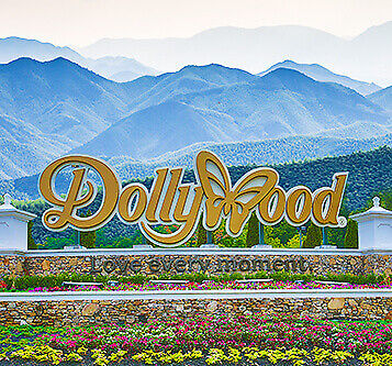 2 TICKETS TO DOLLYWOOD IN PIGEON FORGE, TN - 3/25 - 4/28 - Bring a friend passes