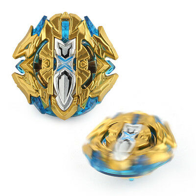 Gold Series Beyblade Burst fusion toupie bayblade burst Without Launcher and Box