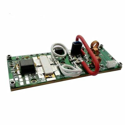 170W FM VHF 80Mhz-180Mhz RF Power Amplifier Board AMP KITS For Ham Radio @o