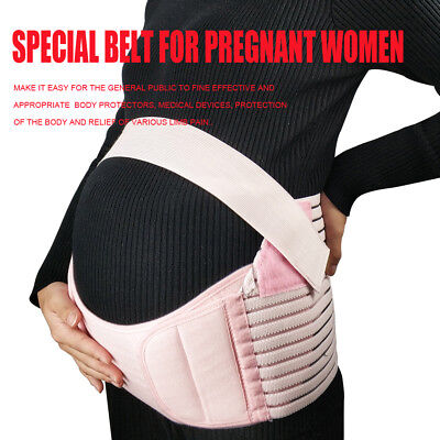 Sacroiliac Pelvic Support Belt Si Joint Postpartum Pregnancy Maternity Au Stock Baby