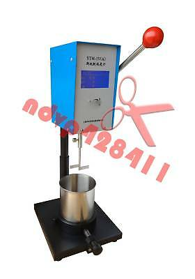 Updated Digital Display STM-IV(A) Stormer Viscometer for Paints Coatings Inks