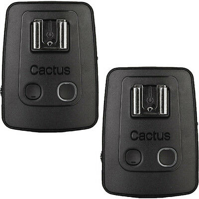 Cactus Wireless Flash Transciever V5 Duo