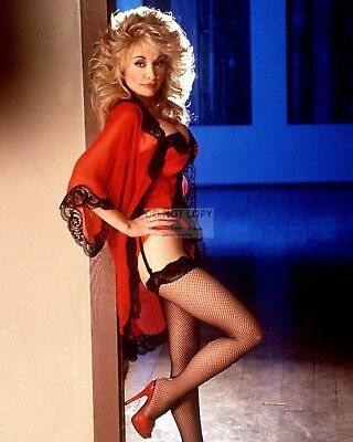 Dolly Parton Country Music Superstar Pin Up - 8X10 Publicity Photo (Rt437)