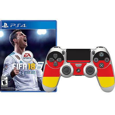 NBA 2K19 & Fifa 19 PS4 Bundle Brand New In Stock - EUR 55,03