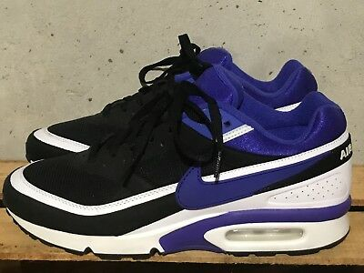 plus récent aadf9 e68aa NIKE AIR MAX BW OG Mens Size 10 Persian Violet Classic