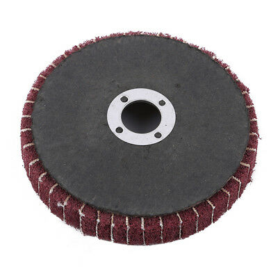 Polishing Disc Angle Grinder Flap Grinding Disc of Metal Deburring Defrosting BE