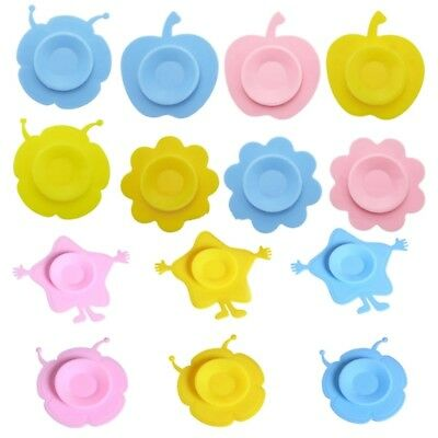 Baby Tableware Non-slip Bowl Suction Pad Baby Plate for kids Bowl