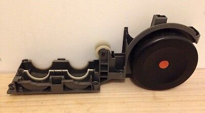 Genuine Replacement Wheel And Belt Cover For Vax Dual Power Carpet Cleaner**