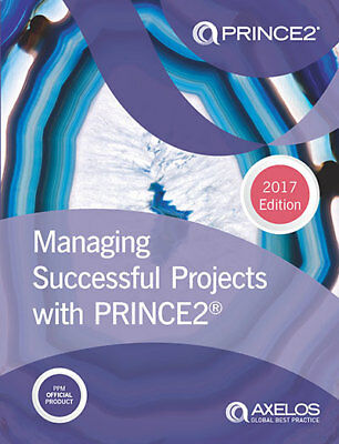Managing Successful Projects with Prince2 2017 -