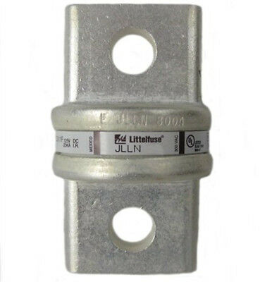 Littelfuse JLLN 110 110A Class T Fast Acting Fuse 300VAC//125VDC
