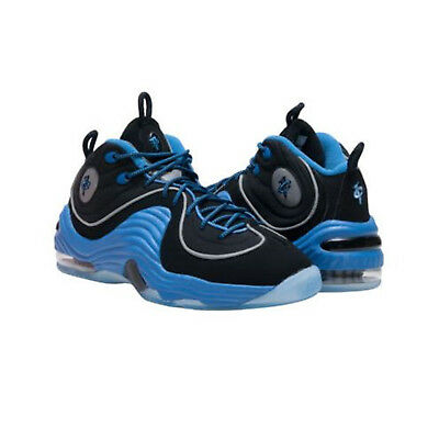 new concept 6c482 83dee NIKE AIR PENNY II (GS) <820249-005> YOUTH Grade School (BIG KIDS). NEW WITH  BOX