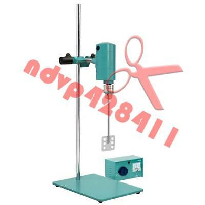 lab Scientific instrument Digital Overhead Stirrer AM300L-P 40L 0-1800rpm