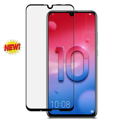 Tempered Glass Screen Protector Film for Huawei Honor 10 Lite/P Smart 2019 A+