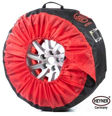 LARGE WHEEL TYRE STORAGE BAG COVER 16''-22'' 285mm width SINGLE