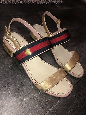 d46a7940c75a GUCCI JELLY SIZE 30 Pink Girls - £31.00