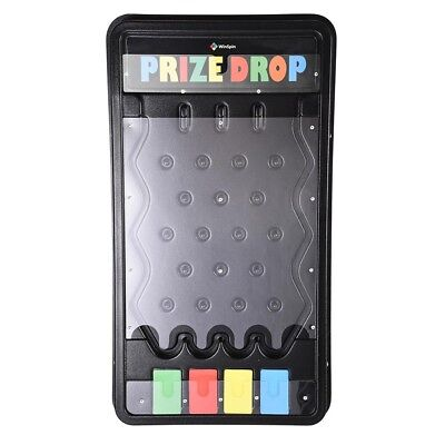"25""x14"" Disk Prize Drop Play Game Board Annual Party Function Sales Promote"