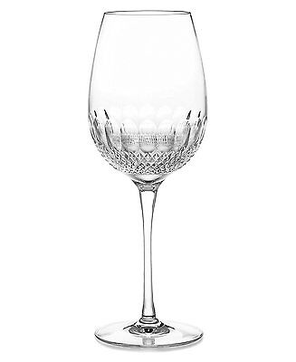 Waterford Crystal Colleen Essence Red Wine Goblet, NIB