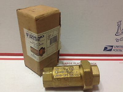 "Legend Dual Check Backflow Preventer T-457 Valve 3/4"" 115-105 #q"
