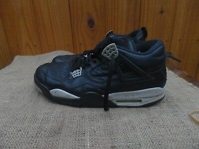 7f15941d3d1b2a 2006 NIKE AIR Jordan 4 IV Retro LS Rare Air Tour Size 12 (314254-171 ...