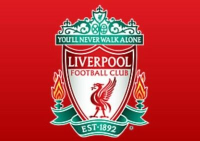 PRE-ORDER Liverpool v Leicester City 2018/19 brand new football programme