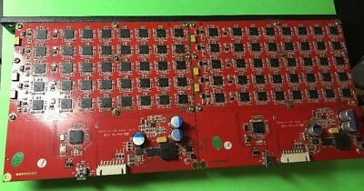 BITMAIN ANTMINER S7 Replacement Hashing Board 45 ASIC Chips