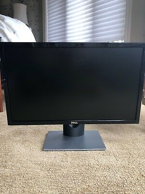 Dell LED LCD Gaming Monitor 16:9 w/ 2ms