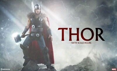 "Thor - Thor 12"" 1:6 Scale Action Figure"