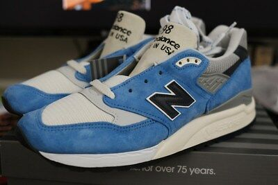 NEW BALANCE® FOR J.Crew 998 sneakers - US 10 -  174.50  3949981501