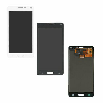 OEM New LCD Touch Screen Digitizer Assembly For Samsung Galaxy Note 4 N910 Lot