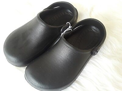 4e3b4cd7e128 SKECHERS BOBS BLACK CROCS SLIP-ON CLOG SHOES Toddler Size BOYS GIRLS ...
