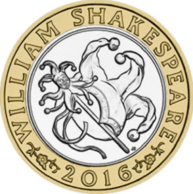 Rare £2 Coin Two Pound UK Coins - Olympics Magna Carta Navy Army Shakespeare £2